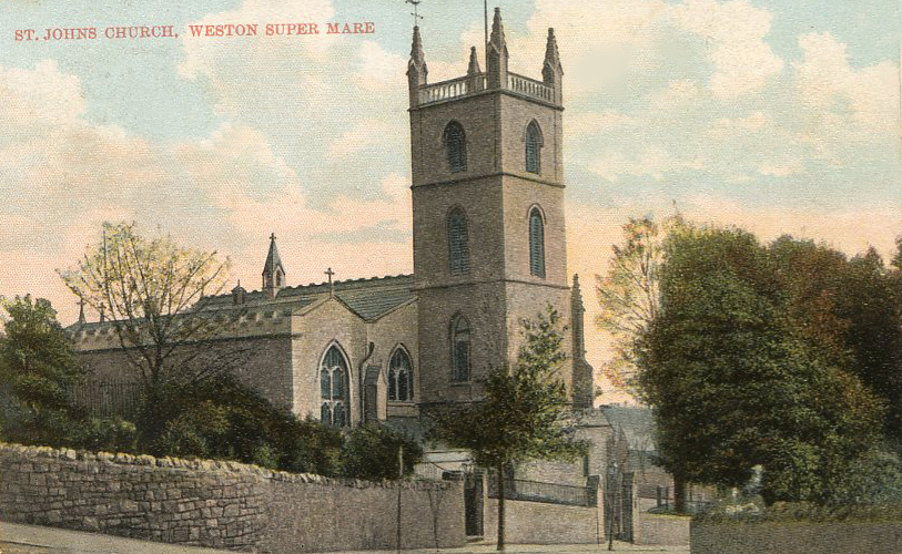 St John's (Weston-super-Mare)