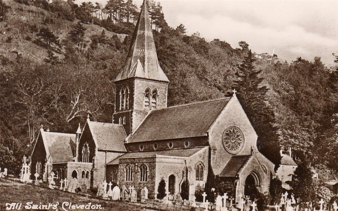 All Saints Church (Clevedon)